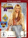 Hannah Montana Forever - Die finale vierte Staffel (2 Discs)