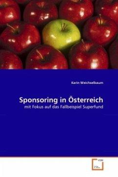 Sponsoring in Österreich