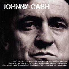 Icon - Cash,Johnny
