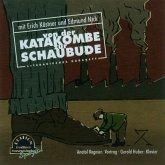 Von der Katakombe zur Schaubude, 1 Audio-CD