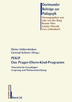 PEKiP - Das Prager Eltern-Kind-Programm