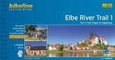 Bikeline Elbe River Trail 1