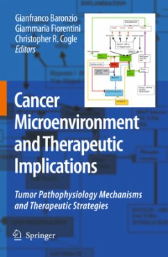 Cancer Microenvironment and Therapeutic Implications: Tumor Pathophysiology Mechanisms and Therapeutic Strategies Gianfranco Baronzio Editor