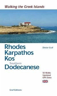 Rhodes, Karpathos, Kos, Southern Dodecanese