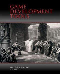 Game Development Tools - Ansari, Marwan