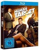 Human Target - Die komplette erste Staffel