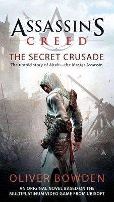 The Secret Crusade - Bowden, Oliver