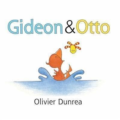 Gideon & Otto - Dunrea, Olivier