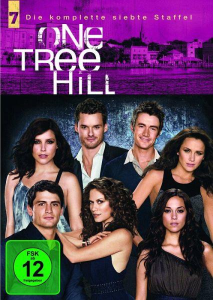 One Tree Hill - Die komplette siebte Staffel