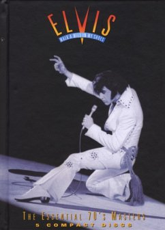 Walk A Mile In My Shoes-The Essential 70s Master - Presley,Elvis