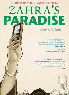 Zahra's Paradise, English edition - Amir; Khalil