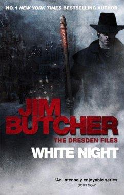 White Night - Butcher, Jim