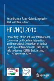 HFI / NQI 2010