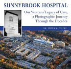 Sunnybrook Hospital: Our Veterans' Legacy of Care, a Photo Journey Through the Decades