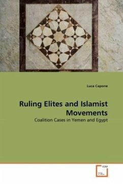 Ruling Elites and Islamist Movements