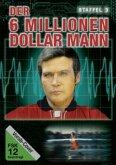 Der 6 Millionen Dollar Mann - Staffel 3 (5 Discs)