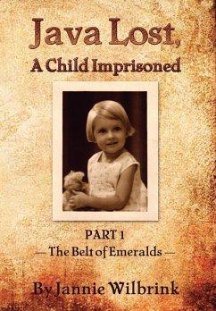 JAVA LOST, A Child Imprisoned