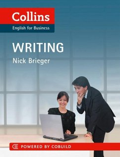 Collins English for Business: Writing - Brieger, Nick