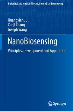 NanoBiosensing - Ju, Huangxian; Zhang, Xueji; Wang, Joseph