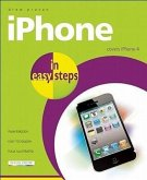 iPhone in Easy Steps: Covers iPhone 4