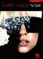 The Fame, Easy Piano