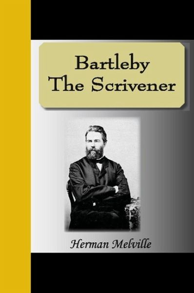 the scrivener by herman melville Herman melville is one of the most famous american novelist, poet and short story writer who existed during the american renaissance he was born in 1819 as a third born to a merchant in french dry goods and died in 1891 melville became a schoolteacher for a brief time before he took.
