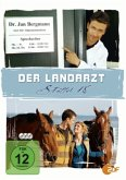 Der Landarzt - Staffel 18 (3 Discs)