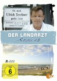 Der Landarzt - Staffel 12 (3 Discs)