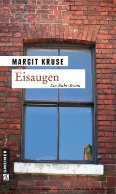 Eisaugen (eBook) - Margit Kruse