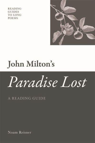paradise lost as a classical epic pdf