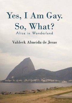 Yes, I Am Gay. So, What?