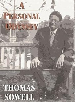 A Personal Odyssey - Sowell, Thomas