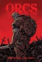 ORCS: Forged for War - Nicholls, Stan