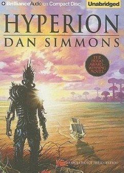 Hyperion - Simmons, Dan