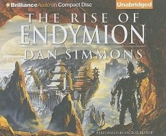 The Rise of Endymion - Simmons, Dan