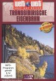 Transsibirische Eisenbahn, 1 DVD