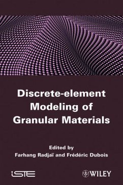Discrete-Element Modeling of Granular Materials