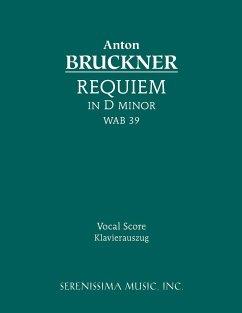 Requiem in D minor, WAB 39