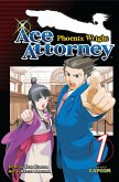 Phoenix Wright: Ace Attorney, Volume 1