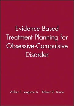 Evidence-Based Treatment Planning for Obsessive-Compulsive Disorder, DVD and Workbook Set - Jongsma, Arthur E.; Bruce, Robert G.