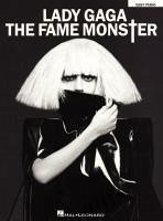 The Fame Monster, for Easy Piano