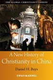 New History of Christianity in