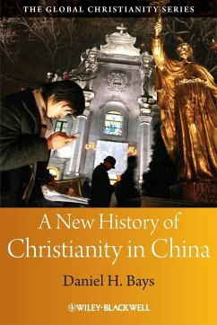 New History of Christianity in - Bays
