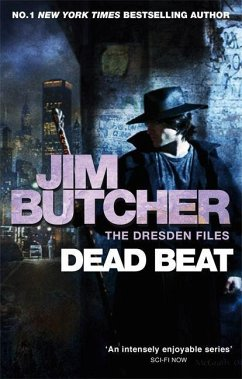 Dead Beat - Butcher, Jim
