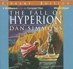 The Fall of Hyperion - Simmons, Dan