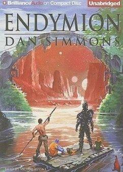 Endymion - Simmons, Dan