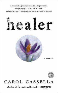 Healer - Cassella, Carol