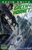 Kevin Smith's Green Hornet Volume 2: Wearing O' the Green