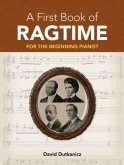 A First Book Of Ragtime For The Beginning Pianist