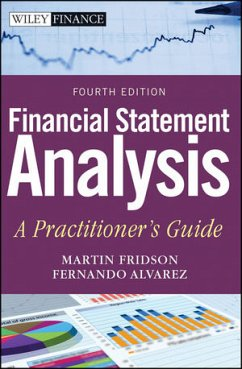 Financial Statement Analysis: A Practitioner´s ...